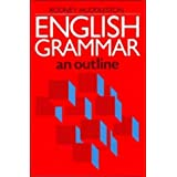 "English Grammar: An Outlinevon ""Rodney Huddleston"""