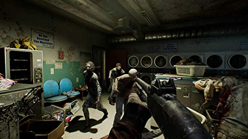 OVERKILL's The Walking DeadOVERKILLスキンパック アイテム未定 ゲーム画面スクリーンショット4