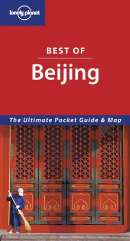 Image for Lonely Planet Best of Beijing (Lonely Planet Pocket Guide Beijing)