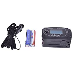 ChoiceMMed Pulse Oximeter - MD 300C63