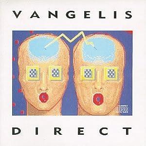 Direct [Musikkassette]