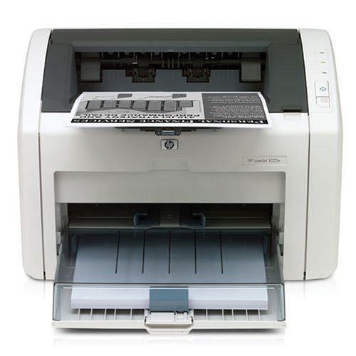 Refurbished HP LaserJet 2430tn Workgroup Laser Printer with Extra Tray