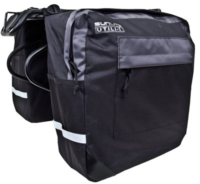 Sunlite Utili-T Waterproof Rear Pannier Bag