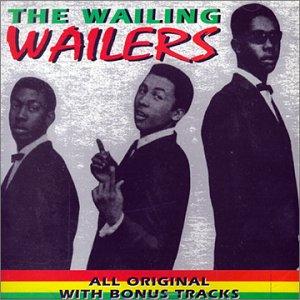 Bob Marley - The Wailing Wailers - Zortam Music