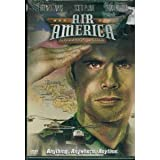 Cover art for  Air America: Operation Jaguar