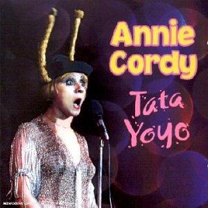 Annie Cordy - Tata Yoyo - Amazon.com Music