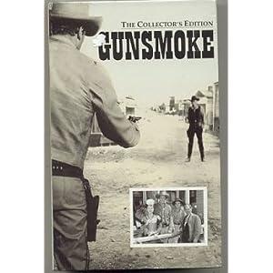 Gunsmoke: The Pest Hole / The Guitar movie