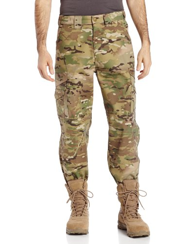 TRU-SPEC Men's Lightweight 24-7 Pant, Multicam