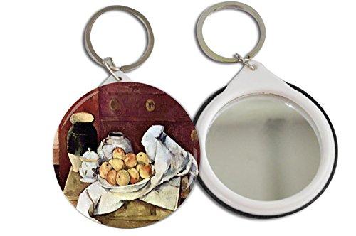 Tea Table Key