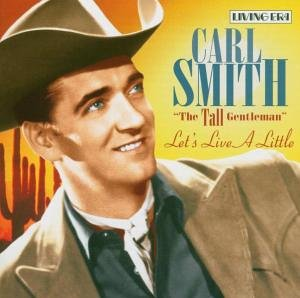 Carl Smith - Let