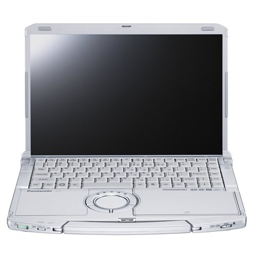 "Panasonic Toughbook CF-F9KWHZZ1M 14.1"" Notebook - Core i5 i5-520M 2.40 GHz 1440 x 900 WXGA+ Display - 2 GB RAM - Bluetooth - Windows 7 Professional - 7 Hour Battery"