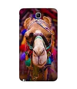 Camel Face Samsung Galaxy Note 3 Neo Case