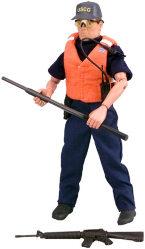 GI Joe Classic Collection U.S. Coast Guard - Buy GI Joe Classic Collection U.S. Coast Guard - Purchase GI Joe Classic Collection U.S. Coast Guard (G. I. Joe, Toys & Games,Categories,Toy Figures & Playsets)