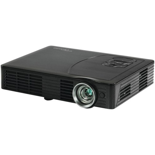 Optoma's ML500 Mobile LED Projector