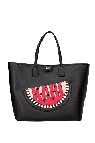 totes-bags-karl-lagerfeld-women-pvc-black-red-nude-pink-and-white-61kw3055black-black-17x29x32-cm