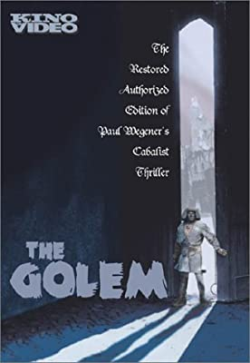 The Golem (Restored Authorized Edition)