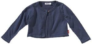 MEXX - Prenda de punto con cuello redondo de manga larga para niña