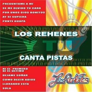 Rehenes - Y Tu: Canta Pistas - Amazon.com Music