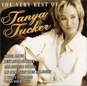 TANYA TUCKER - Very Best of Tanya Tucker - Zortam Music