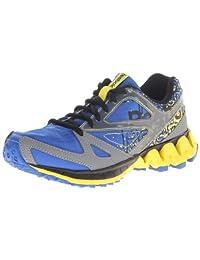 Reebok ZigKick Trail 1.0 Running Shoe (Little Kid)