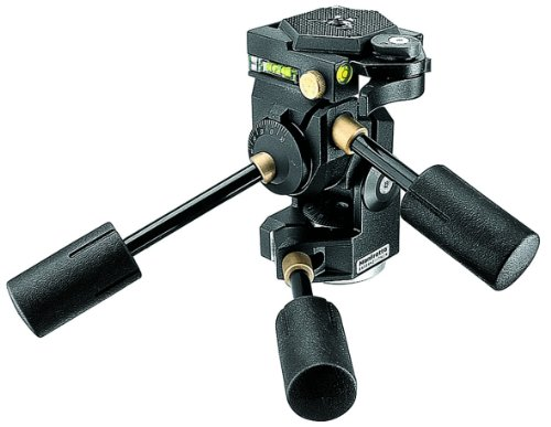 Manfrotto 229 3D Pro Head