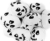 Chocolate Double Crisp Skulls - 5lb