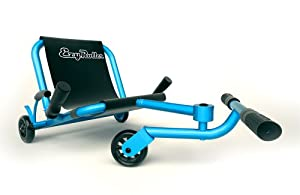 EzyRoller Ultimate Riding Machine - Blue