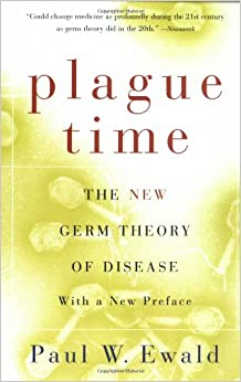 understanding germ theory with kuhn Tok essay: in what ways may disagreement aid the pursuit of knowledge in the natural and human sciences ruru hoong february 13, 2014 in deconstructing this question.