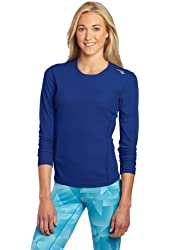 Saucony Women's Hydramax Long Sleeve Tee
