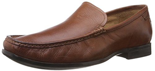 Florsheim Florsheim Men's Leather Formals Shoes (Brown)