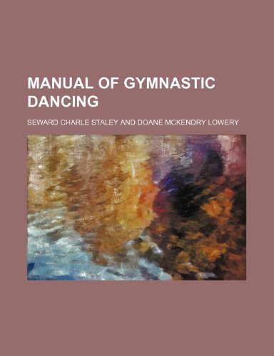 Manual of Gymnastic Dancing