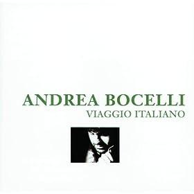 Andrea Bocelli - Viaggio Italiano (1995)
