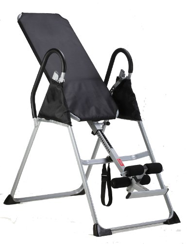 Professional Inversion Table - Reduce Back Pain, Stress and Improve Posture And Flexibility
