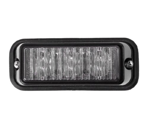 Whelen Engineering Tir3 Series Super-Led Lighthead - White