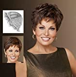 Raquel Welch Winner Wig