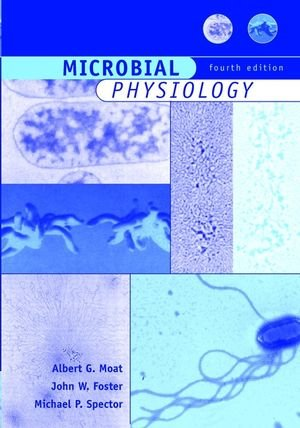 Microbial Physiology, 4th Edition