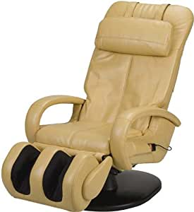 WholeBody HT 5040 Human Touch Massage Chair Butter Refurbished