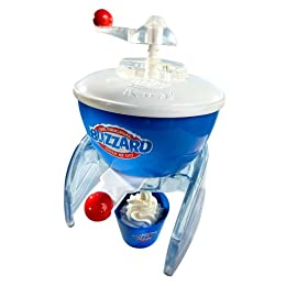 Product Image Spin Master Dairy Queen Blizzard Maker