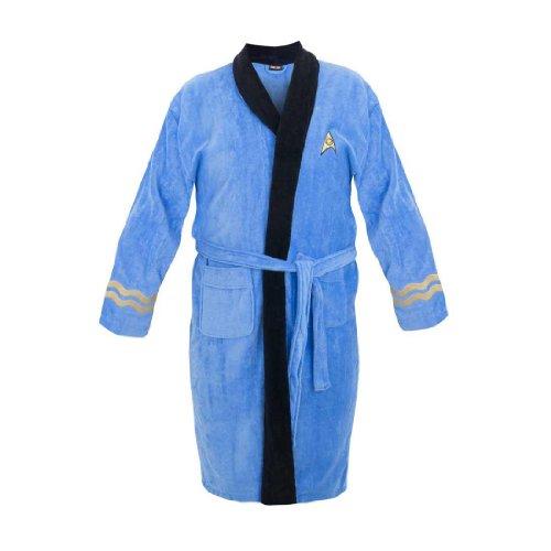Star Trek Men's Dressing Gowns - Spock