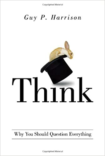 Think Why You Should Question Everything Audio Book Free Online
