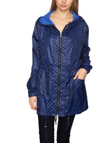 Louche Dagmar Spot Women's Rain Coat