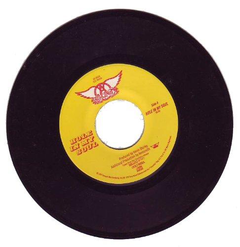 Aerosmith - Hole In My Soul - Zortam Music