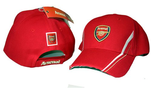 Arsenal Football The Gunners Premier League Hat