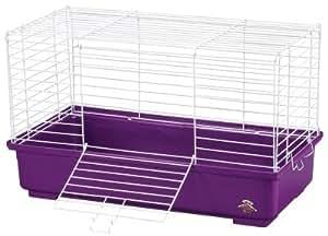 """Super Pet Mfh Rabbit Cage, 24 x 12 x 14"""", Pack of 3"""