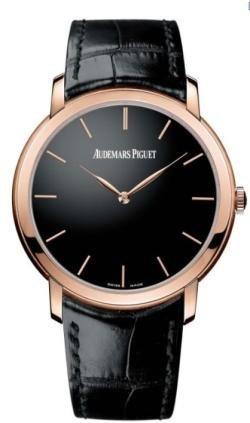 Audemars Piguet Jules Audemars Mens Watch 15180OR.OO.A002CR.01