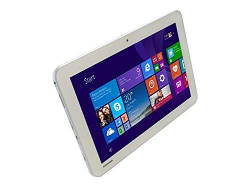 "Toshiba WT10-A Tablette Tactile 10.1 "" Intel Windows 8.1 Doré"