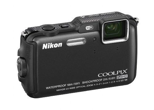 Nikon COOLPIX AW120 16.1 MP Review
