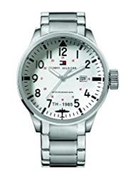 Tommy Hilfiger Mens Watch 1790682