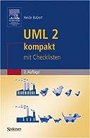 UML 2 kompakt by Balzert