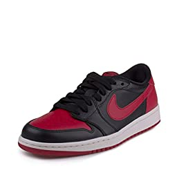 Jordan Air Retro 1 Low Og Basketball Men\'s Shoes Size 13